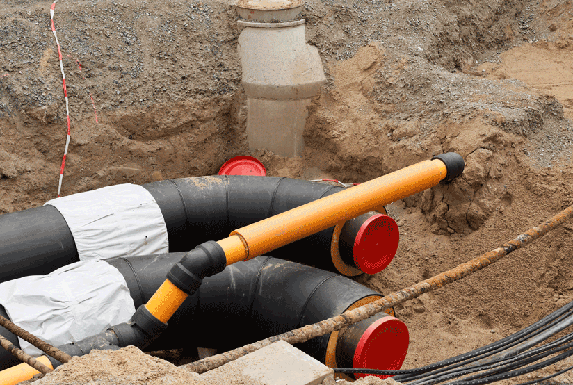 Sewer Rehabilitations Bournemouth